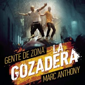 Gente de Zona – La Gozadera (feat. Marc Anthony)