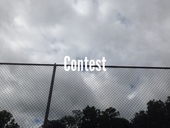 Contest And/Or Narrative