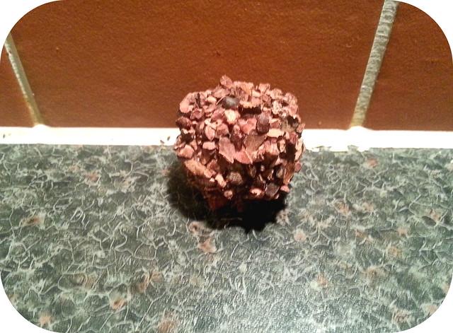 NelleUlla Non Alcoholic 9 Piece Truffle Selection