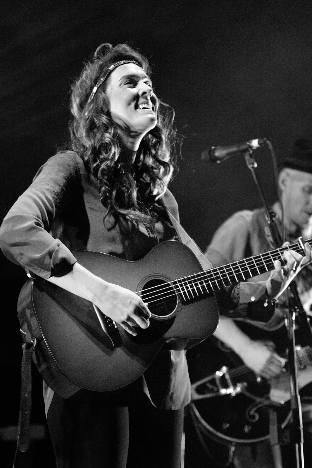 Brandi Carlile - Red Rocks