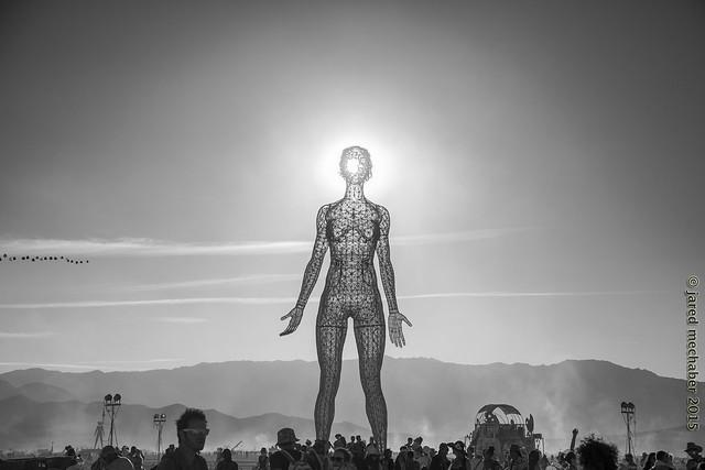 Burningman 2015