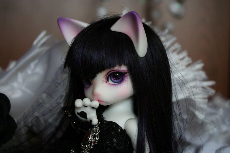 [Zuzu Delf Persi (LUTS)] Perle, Rubis & Milady (chats-chats) - Page 2 21606722156_6a29d2b628_c