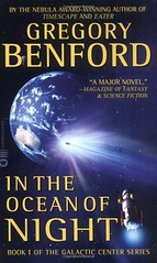 Gregory Benford - In the Ocean of Night