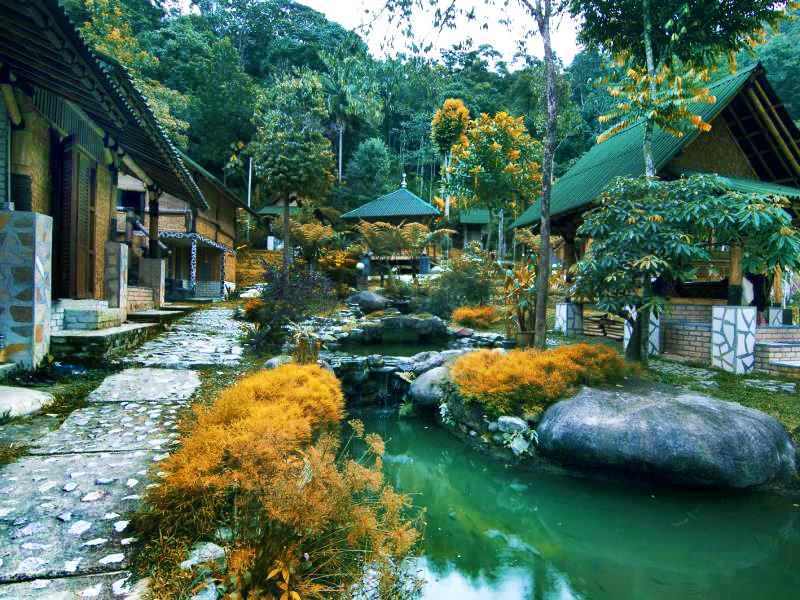 agoda bamboo village 6