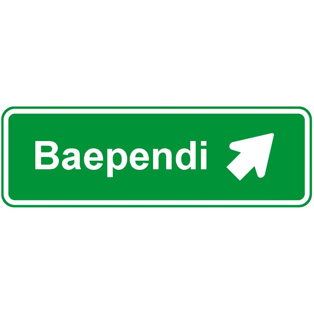 Baependi