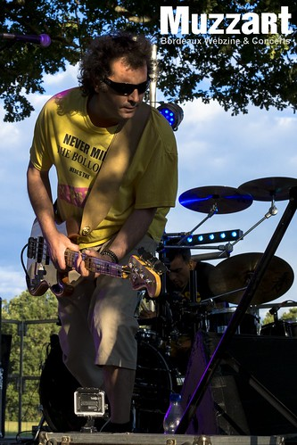 No Peace - Black Bass Festival ©Satiti