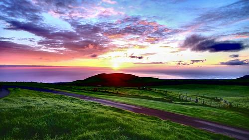 hawaii us unitedstates waimea kahuaranch