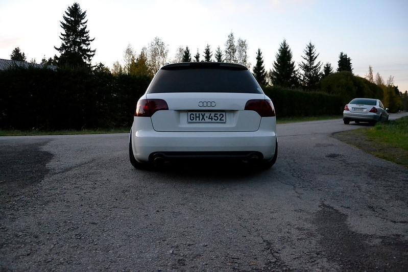 Zoml: Audi A4 B7 Avant //Mätäs Crew - Sivu 2 21944461045_aa04f762ec_c
