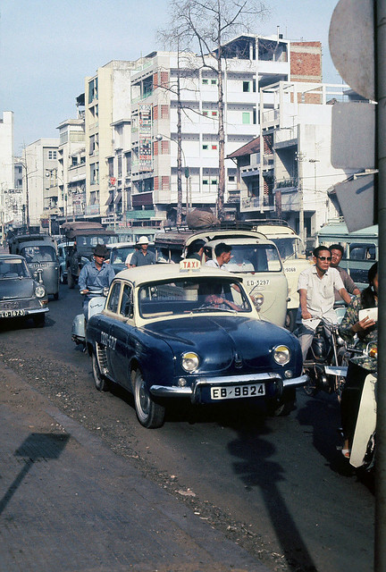 SAIGON 1969-70 by D. Hoag