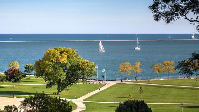 Endless Summer Milwaukee / Autumn in Wisconsin / Autumn in Milwaukee