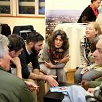 Conseil ciotyen centre-ville - octobre 2015