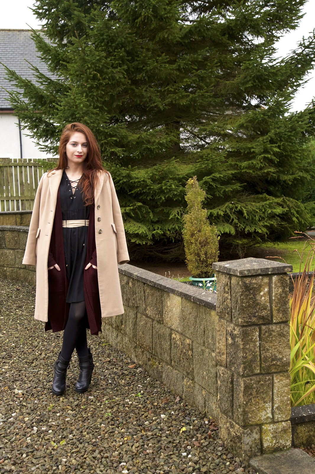 georgeatasda, krystelcouture, highstreetstyle, camelcoat,