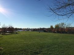 Barretto Point Park