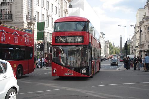 London General LT485 LTZ1485