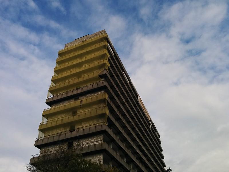 Den haag bouwplannen leyenburg page 6 skyscrapercity - Behang ingang gang ...