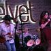 Backroads @ Hard Rock Rocksino in Club Velvet 10/29/15