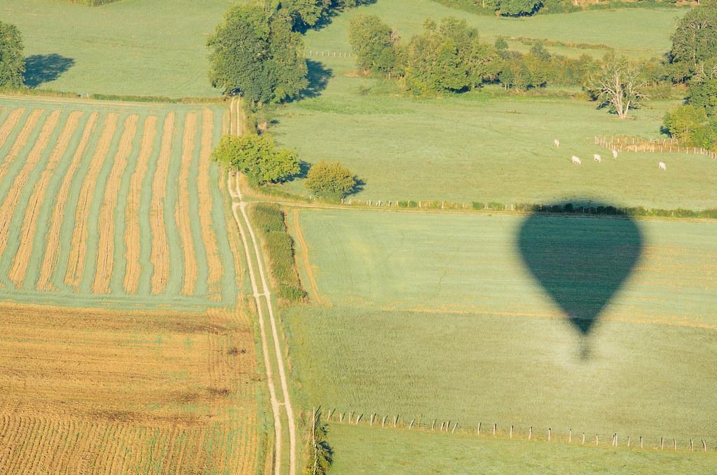 L'Yonne, sur la terre comme au ciel - Carnet de voyage en France