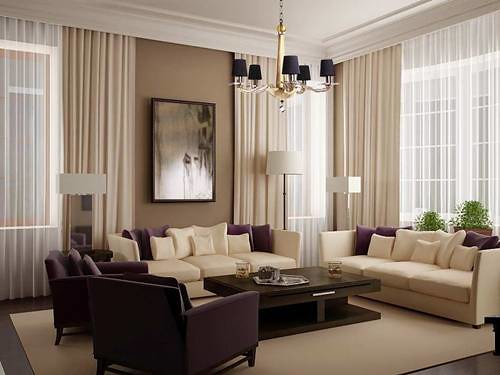 Most Comfortable Living Room Decoration Ideas