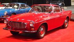 1967 Volvo P1800S 1