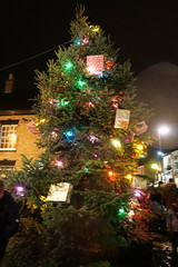 Hedon Christmas Tree 2015