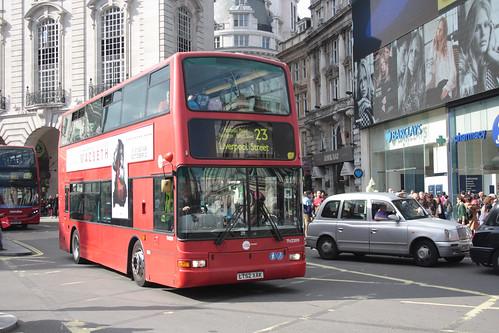 Tower Transit TN33199 LT52XAK