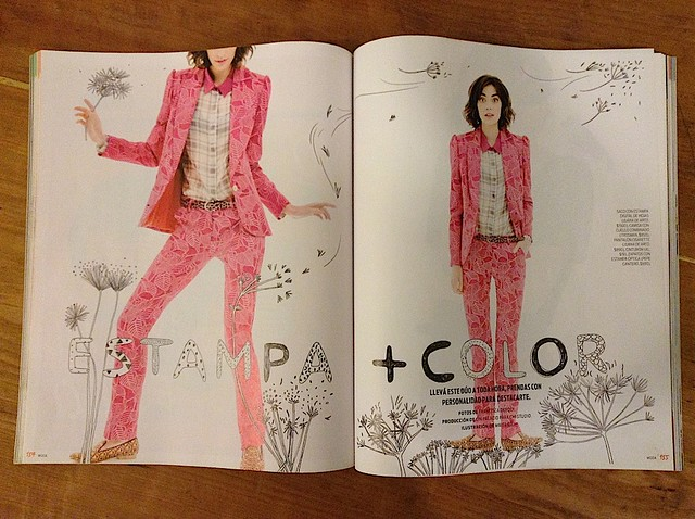 Moda + Color