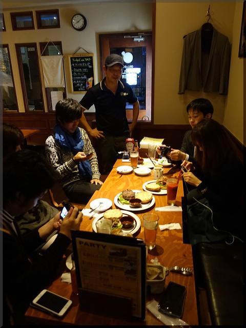 Photo:2015-11-18_ハンバーガーログブック_12-5 ついにハンバーガー提供が開始されました!【中目黒】ブルックリンダイナー_09 By:logtaka