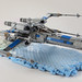 T-70 X-wing by Legonardo Davidy
