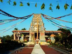 Hindu Temple - Nadi