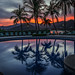 costa rica flamingo bay by DShae