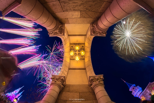Wishes from Fantasyland | by Sean Spansel Photography