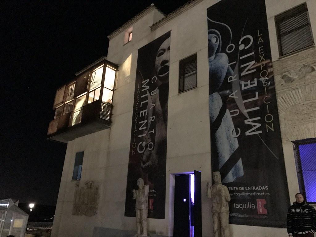Exposición Cuarto Milenio en Toledo | Desde el 14/1/17 Más i ...