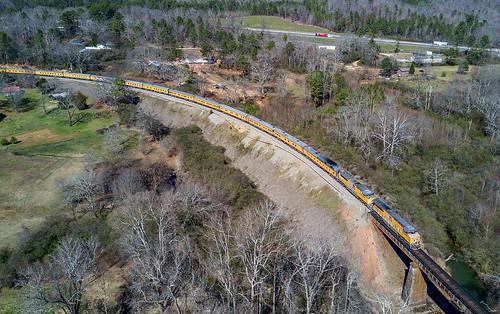 NS Train 956