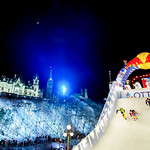 Red Bull Crashed Ice - Ottawa, ON