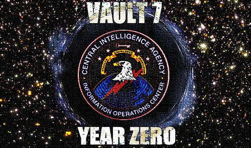 Vault 7, Year Zero Black Hole