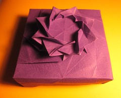 Chris Palmer's Queen Box (finally)