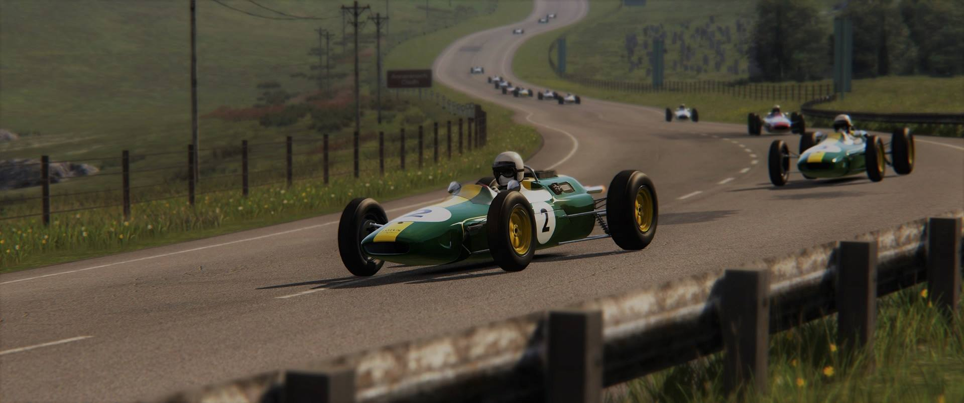 assetto corsa tracks