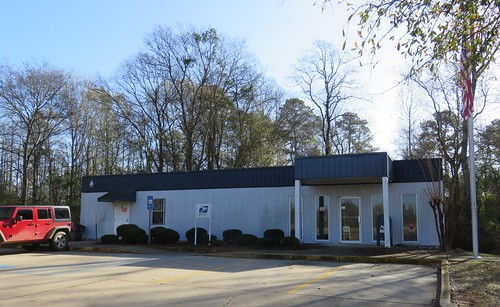 Post Office 36785 (Tyler, Alabama)