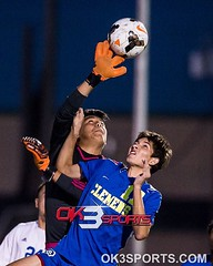 Pictures from the 6A Bi-District Game feat. John Jay vs Clemens boys soccer!!! Check out #ok3sports photo gallery, link in bio!!!