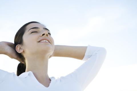 Relaxing Breath