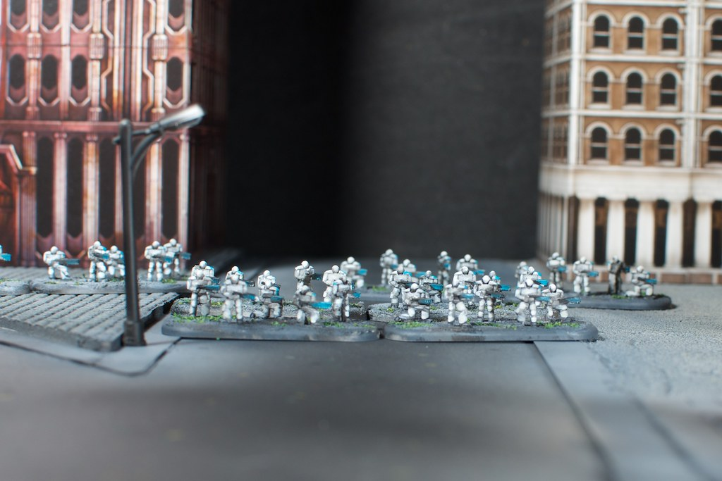 PHR Immortal Infantry