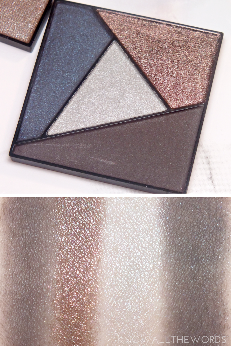 Mary Kay City Modern Collection Eye Color Palette metro modern