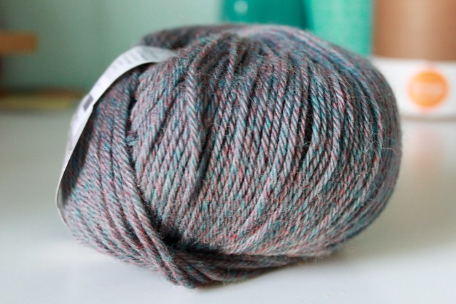 Ella Rae Worsted in Deluge