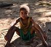 Hamar Girl, Ethiopia