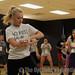 Sanctify Dance Tryouts