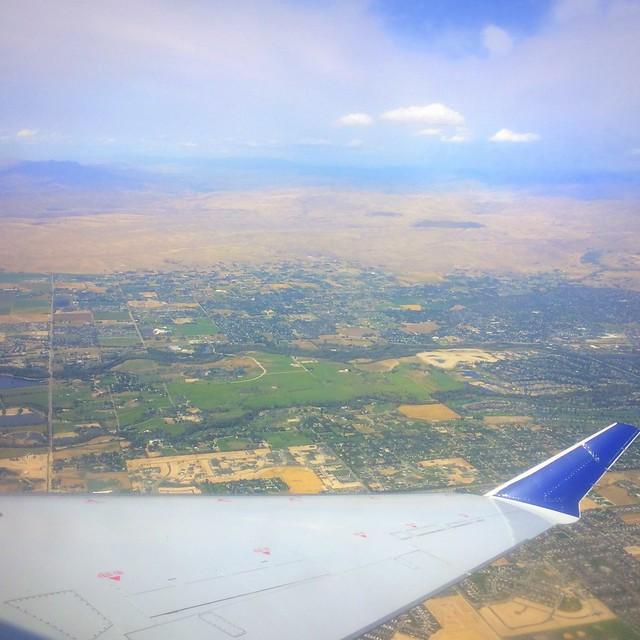 so long Boise