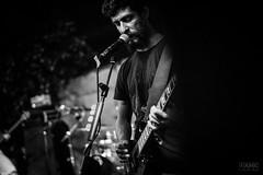 The Blacktones @Cuevarock - Release Party 28.08.15
