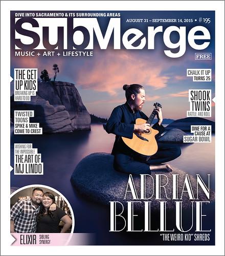 Adrian-Bellue-M-Submerge-Mag-Cover