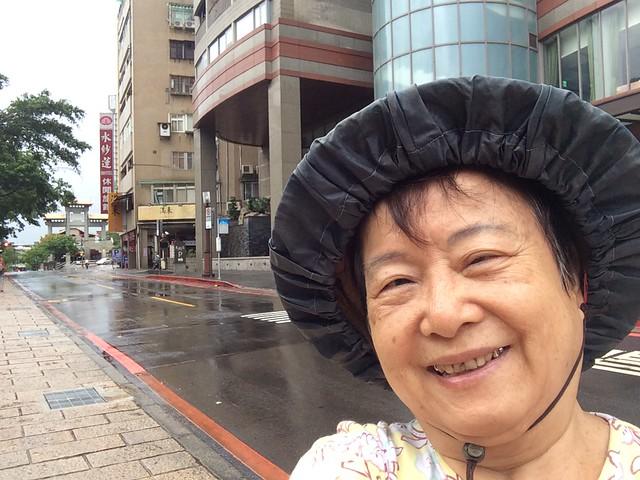 颱風 003