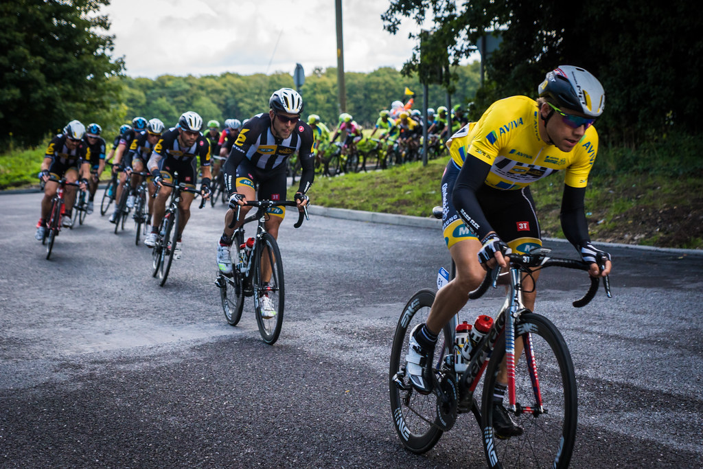 Tour of Britain 2015 - Stage 7-6